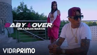 Video Baby Lover Ñengo Flow