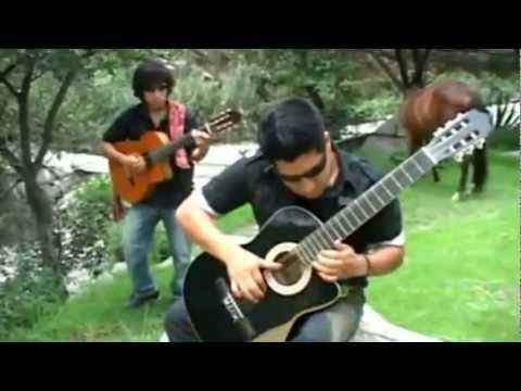 SON DEL CUSCO - AY AMOR