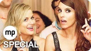 SISTERS Clips & Trailer German Deutsch (2016) Tina Fey & Amy Poehler