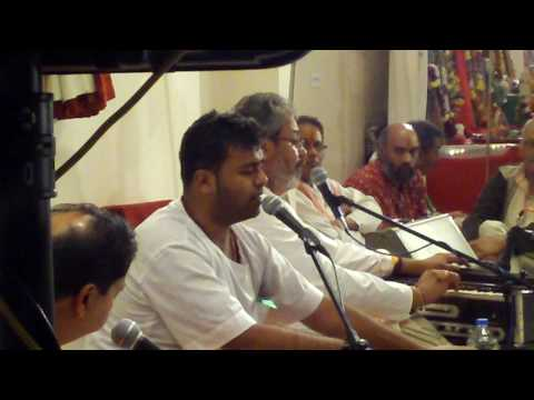 Shri Ramapir Bhajans 2009-vhp video