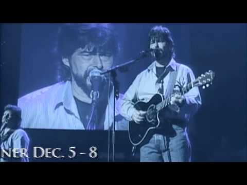 Christmas In Dixie Starring Randy Owen Of Alabama At Nashville's Fontanel Mansion! video
