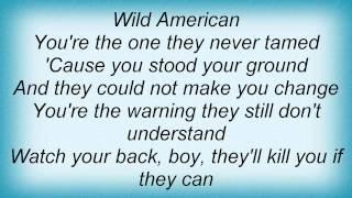 Watch Kris Kristofferson Wild American video