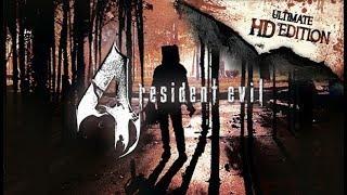 Resident Evil 4   Modo PROFESIONAL   (Ps4)
