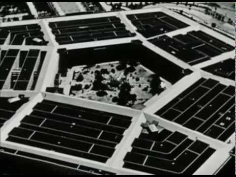 Sixth Side of the Pentagon - Trailer