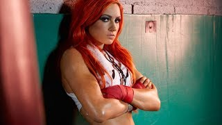 10 Things WWE Wants You To Forget About Becky Lynch