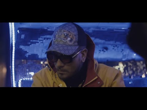 SNIK - 9 - Official Video Clip
