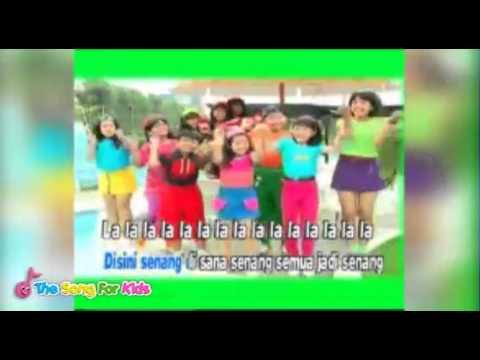 download lagu Di Sini Senang Di Sana Senang - Trio Kwe gratis