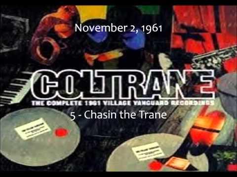 John Coltrane - Chasin The Trane