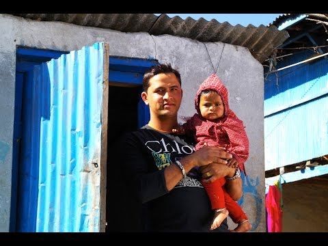 United Nations in Action: The Global Sanitation Fund in Nepal