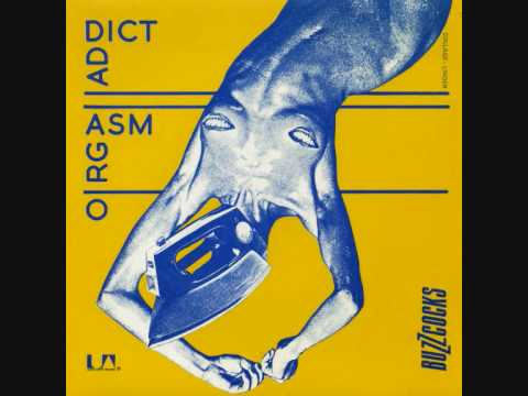 Music video The Buzzcocks - Orgasm Addict - 1977 45rpm - Music Video Muzikoo