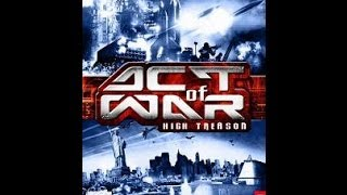 Act of War: High Treason - Trailer (2006)