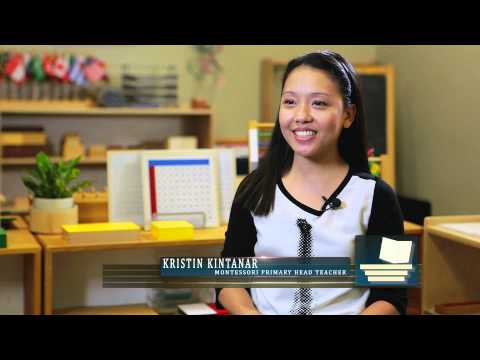 The Montessori Teacher Program | LePort Schools
