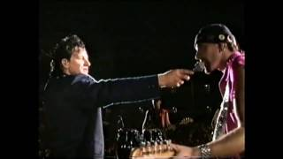 U2 Zoo Tv Part 7 When Love Comes To Town