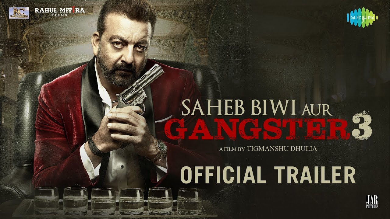 Saheb Biwi Aur Gangster 3 2018 Hindi Full Movie HD Download 720p
