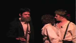 Watch Les Miserables Valjean Arrested - Valjean Forgiven video
