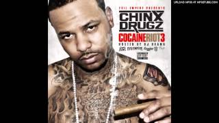 "Chinx Drugz ft. KQuick: ""Maybe"" [Prod by N4]"