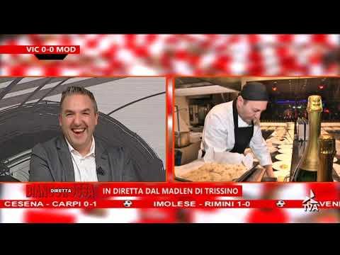 Tva_vicenza_diretta_biancorossa_22012020 Youtube