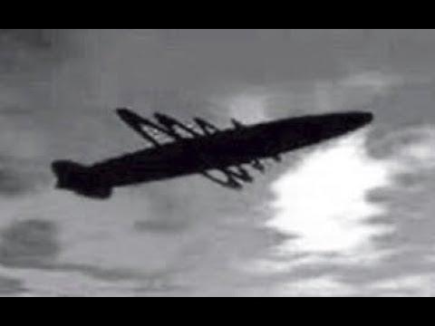 В городе приземлился НЛО с с про. боиной в бор ту.  Реальные истории или массовые гал л.юцинации.