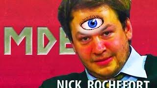 Nick Rochefort | [ᴍᴅᴇ]