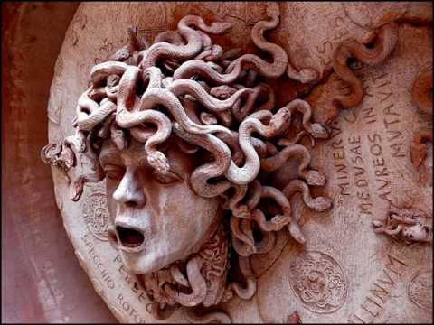 Brendan Perry - Medusa