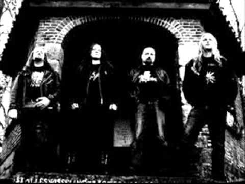 Asphyx - The Saw The Torture The Pain