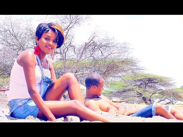 Etenesh Demeke - Yiteyek - New Ethiopian Music (Official Video)