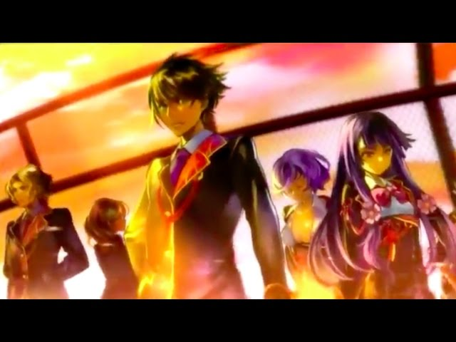 Operation Abyss: New Tokyo Legacy - Xth Initiation Trailer