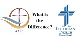 The Difference Between the AALC and the LCMS