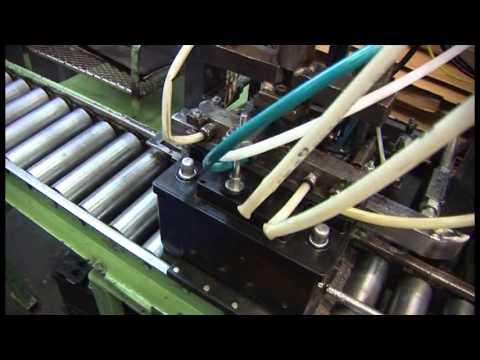 Como se Fabrica una Bateria de Auto con Calidad y Conciencia Ecologica