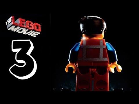 Zagrajmy w LEGO Przygoda odc.3 Stary Dziki Zachód