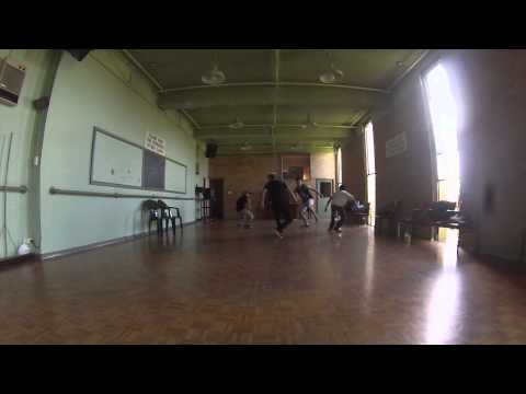 Urban Choreography - bait By Wale - Flare Dance Ensemble video