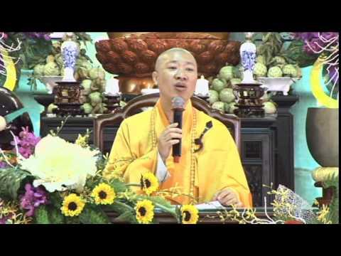 Chân Dung Đức Phật (Phần 3)