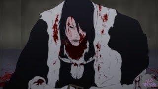 BLEACH - Byakuya Kuchiki VS As Nodt Full Fight