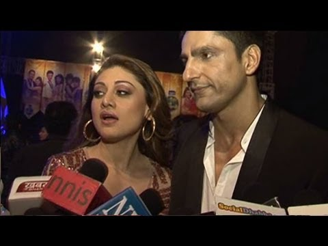 Kaanta Laga Girl Shefali Zariwala & Parag Tyagis Interview -...