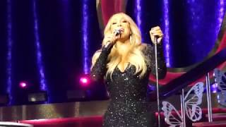 Mariah Carey Can 39 T Let Go 2 19 2019 Las Vegas The Butterfly Returns