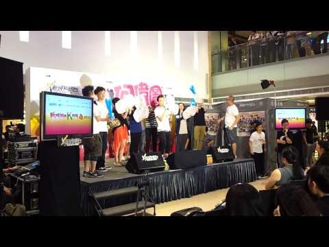 何偉圖@新城慈善k2012