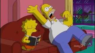download lagu Homer Simpson Communcates By Farting gratis