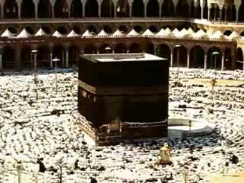 Yaqub Nassim Surah Maryam Part 1.flv video