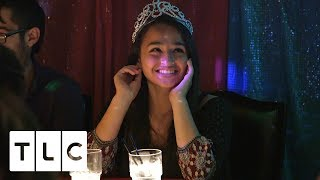 Jazz's 16th Birthday Visit to a Drag Club | I Am Jazz