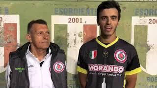 Serie B - Speraggio semifinale