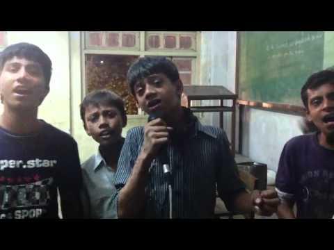 Umeedon Wali Dhoop Teaser by Dharavi Rocks