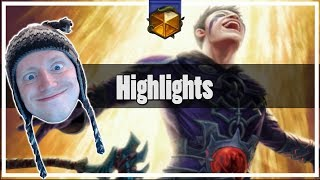 Hearthstone: Renounce Darkness Win Streak Highlights