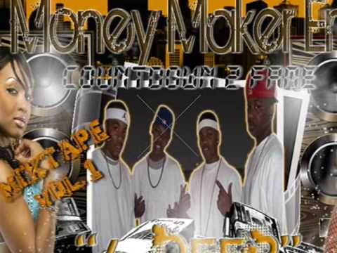 Money Maker Ent. - !!Shoot!!(!!Let Em Go!!)......Countdown 2 fame Mixtape Vol. 1