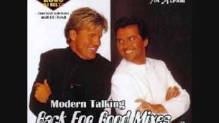 Modern Talking - Taxi Girl (Unique 80