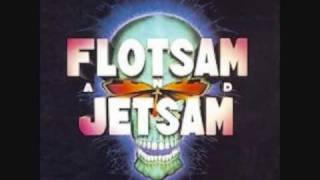 Watch Flotsam  Jetsam The Master Sleeps video