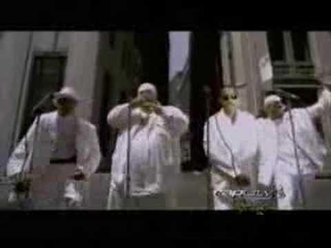 Redman - We Run ny
