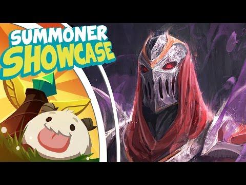 Pixel Piltover | Summoner Showcase /ALL Chat [League of Legends]