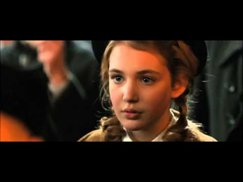 The Book Thief   Official Theatrical Trailer 2013) Geoffrey Rush Emily Watson Movie [HD]