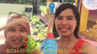 Download Lagu Songkran Festival 2016 in Jakarta Gratis STAFABAND