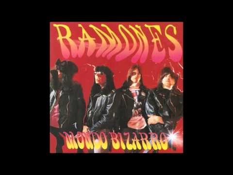 Ramones - I Wont Let It Happen